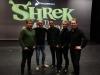 Shrek-band